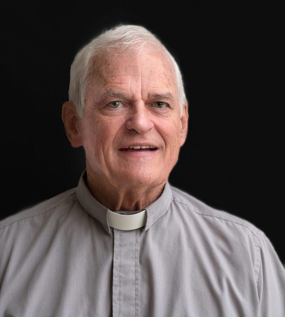 James F. Carr: Deacon