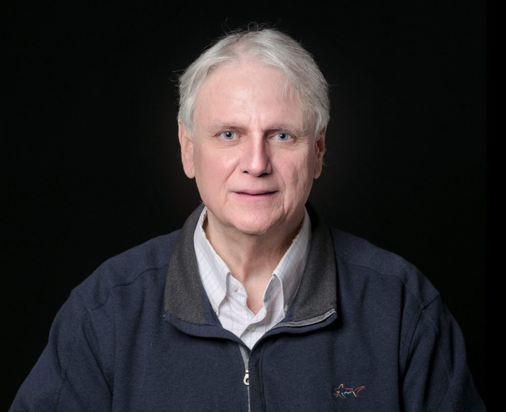 Bruce Frommeyer: Senior Director of Finance & Operations