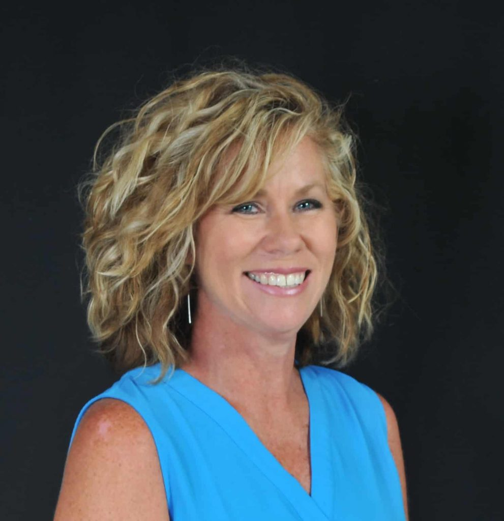 Rhonda Wigger: Parish Coordinator