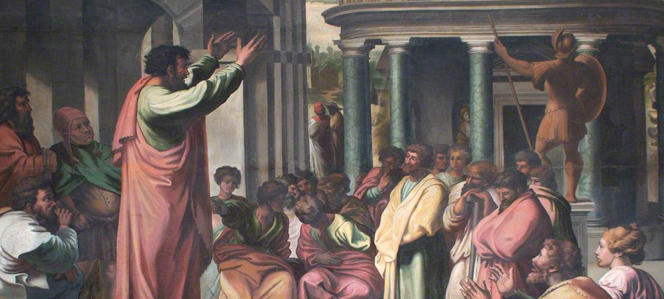 Introduction to the Evangelization Article Series