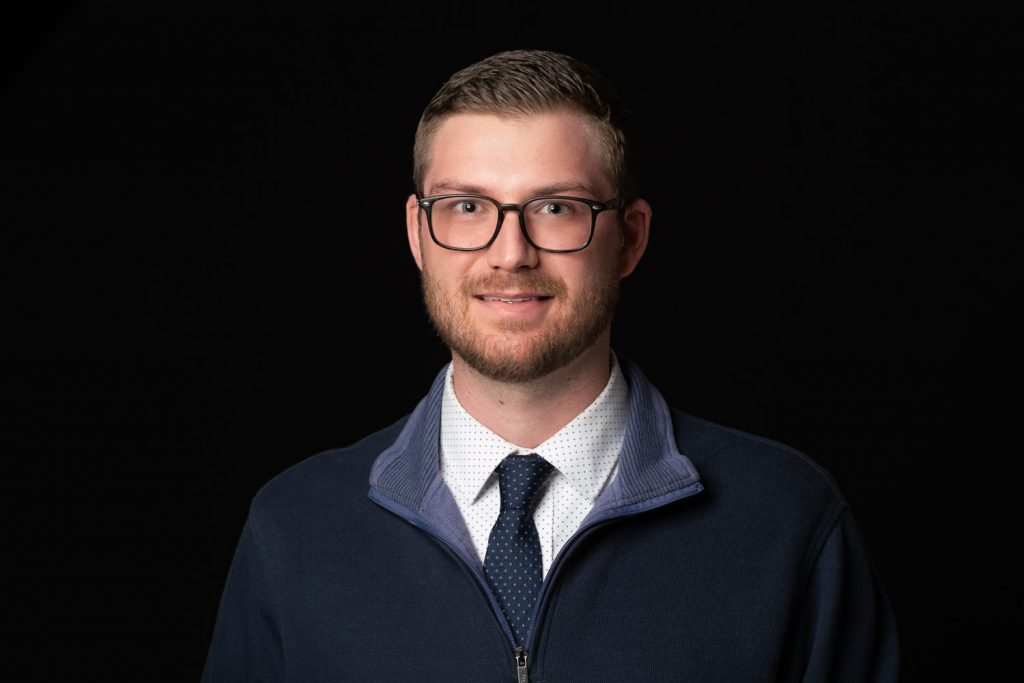 Gabriel Heidbreder: Director of Faith Formation