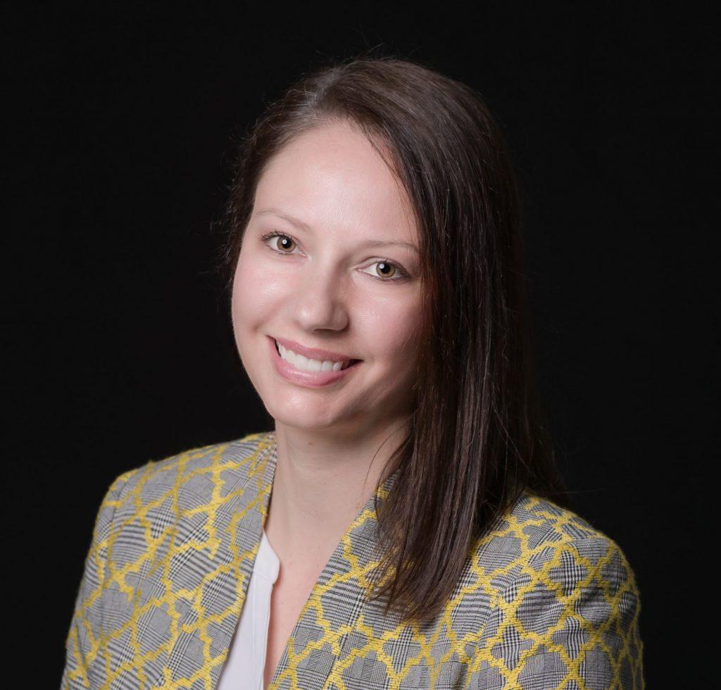 Kathleen McCartney: Nursery Director