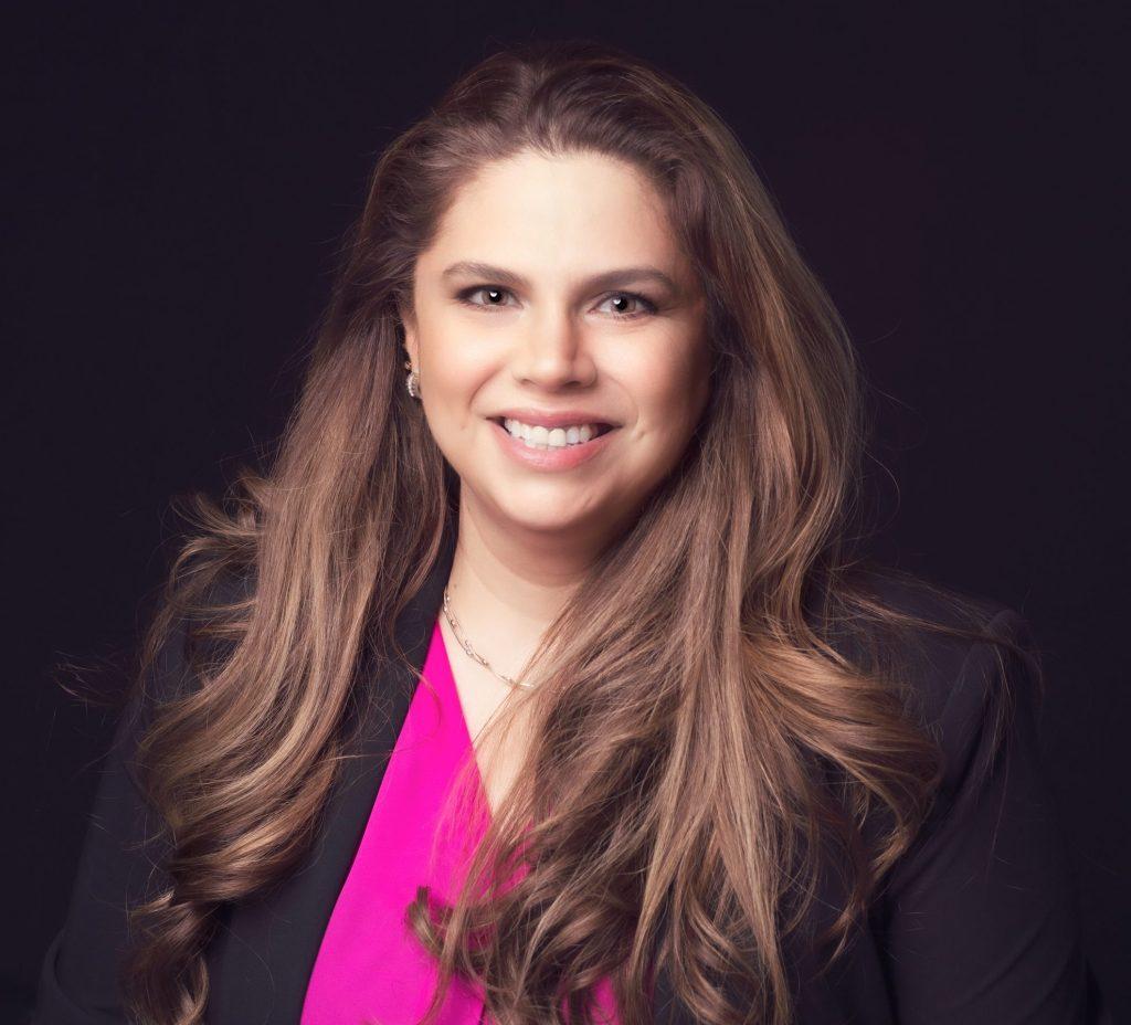 Rocio Rodriguez: Hispanic Ministry Administrative Assistant