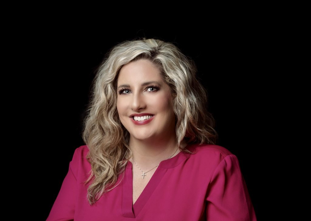 Carrie Melvin: Parish Life Coordinator